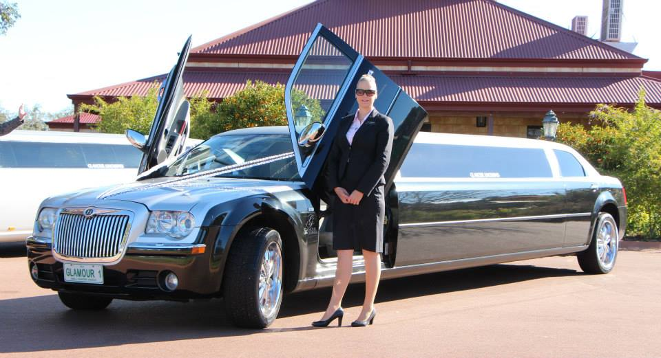 PERTH DRIVER LIMOUSINES FOR HIRE