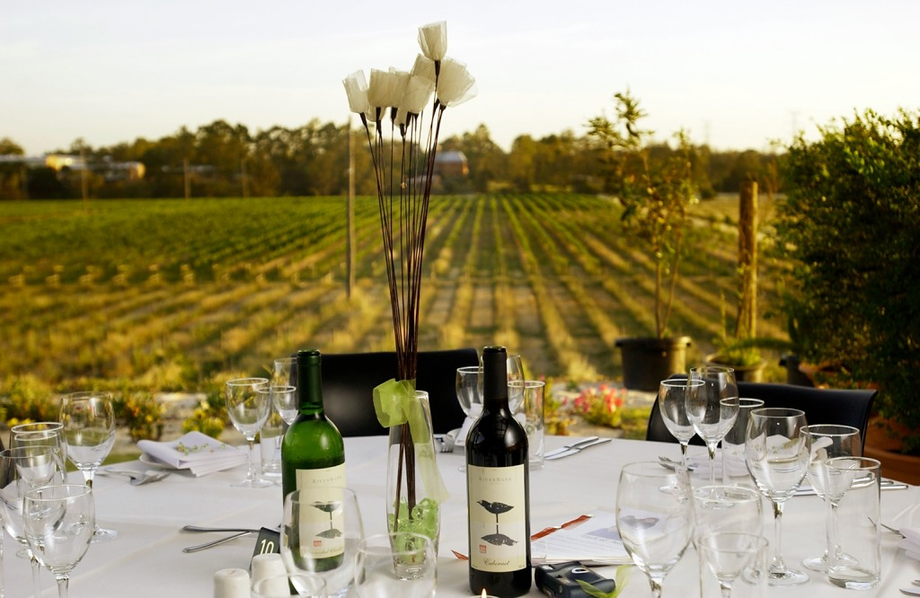 Glamour Winery Tours